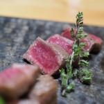 肉と京料理 かぐら -