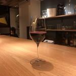 KAEDE - 赤ワイン