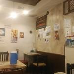 ゴリラ食堂 -