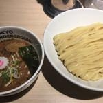 101032110 - つけ麺(880円)