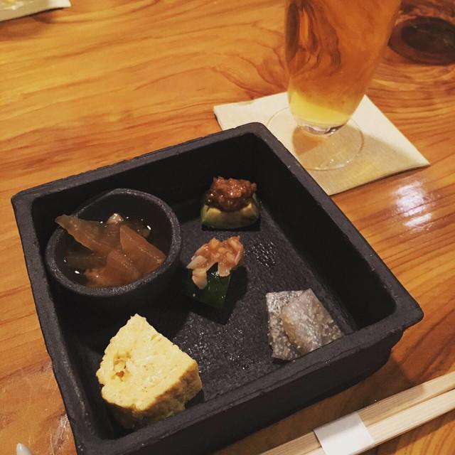 群馬・伊勢崎の懐石料理「京料理 縁(えにし)」
