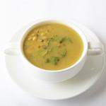 ディップマハル - ダル (インド豆) のスープ