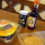 横濱 花菜屋 - 料理写真: