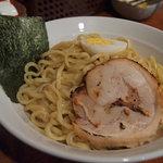 さいたま屋 - つけ麺 500円 安っ!