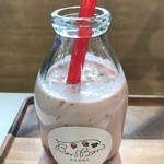 BonBon BERRY cafe - ボンボンミルク