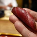 Hatsunezushi - (2018年12月)漬け!
