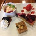 CAFE 月兎耳 - 料理写真: