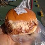 レオドール - 料理写真:チキン・サンド