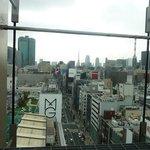 10105075 - 左手には東京タワー