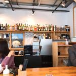 TREX TORANOMON CAFE -