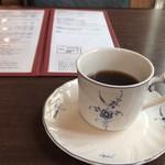カフェ・ブレス・ミー - ブレスミーブレンド 520円