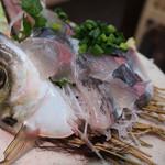 海鮮市場 漁屋 -