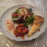 グラッツェ - 前菜