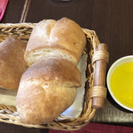 YAMAKAWA - 自家製パン