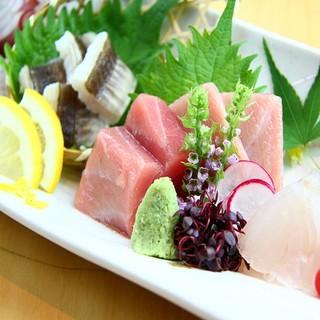 天草や長崎直送の新鮮なお魚