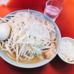 麺屋小十郎 - 料理写真: