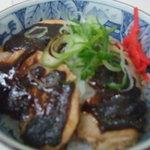10107338 - 叉焼丼(小)