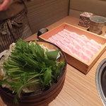 海鮮屋 鳥丈 - 鍋物