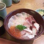 10107964 - 海鮮丼