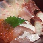 10107965 - 海鮮丼