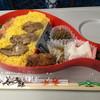 Hiroshimaekibentou - 料理写真: