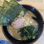 二代目 麺家あくた川 - 料理写真: