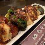 焼肉 もりもと - 料理写真: