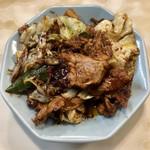 龍朋 - 回鍋肉