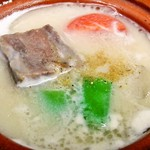 coctura桜井 - 牛ポトフ白味噌仕立て
