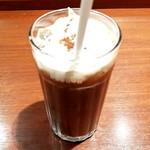 Dotorukohishoppu - アイスカフェモカS 350円