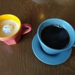 カフェ・ド・スタール - トロトロ焼きプリン