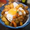 洋食 小春軒 - 料理写真:小春軒特製カツ丼