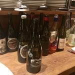 イタリアン アンド ワイン チャコール - 201901ワイン会