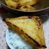 飛騨農業協同組合 Aコープ - 料理写真:味付けアゲ(たつのや食品)6枚パック、税別345円