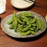 壱岐家 - 枝豆