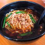 徳盛源 - 料理写真:台湾ラーメン