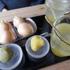 NARAYA CAFE - 料理写真: