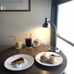 1988 CAFE SHOZO - 料理写真: