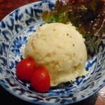 ユメキチ 神田 - ポテサラ