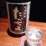 ユメキチ 神田 - たかちよ 氷点貯蔵
