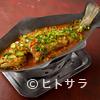 香辣里 - 料理写真:発酵させた季節の白身魚を蒸し煮にした『香辣魚(臭魚〜季節の白身魚の香辣蒸し)』※サイズにより価格変動