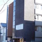 鎌倉紅谷 - 店舗外観
