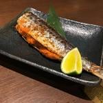 九州料理と旨い酒 どんたく - いわし明太