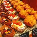 Le pain Lapin -