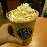 スターバックスコーヒー - ☆めちゃ久しぶりのスターバックス☆
