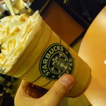 スターバックスコーヒー - ☆あっ丁度偶然お席があきましたぁ(^o^)/☆