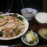 食事処 めし食うべ -