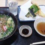 かじの - 料理写真:寿司定食スペシャル