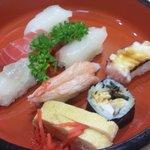 かじの - 寿司定食スペシャル