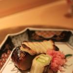 日本料理 楽只 -